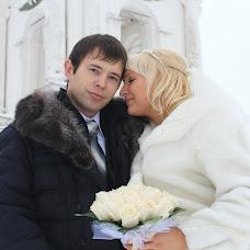 Wedding photographer Marina Baryshnikova (Ramino4ka). Photo of 13.04.2014