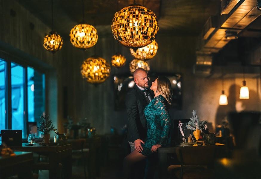 Hochzeitsfotograf Dimitri Dubinin (dubinin). Foto vom 09.12.2017