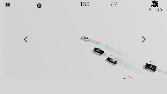 Survival Derby 3D - car racing