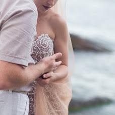Wedding photographer Katerina Arendarchuk (KatiaA). Photo of 17.08.2016