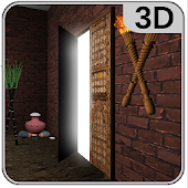 3D Escape Game-Doors Escape 2