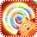 Jewels Candy Frenzy icon