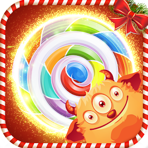 Jewels Candy Frenzy for PC and MAC