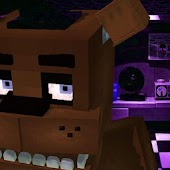 Five Nights at Craft World 5