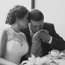 Wedding photographer Aleksandr Nikonov (AlNikonov). Photo of 15.11.2015