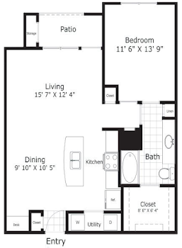 Go to Windsor Floorplan page.