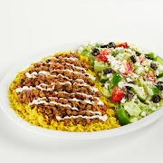 Beyond Meat™ Shawarma Platter