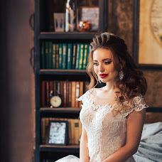 Wedding photographer Andrey Kozyakov (matadorOmsk). Photo of 13.04.2018