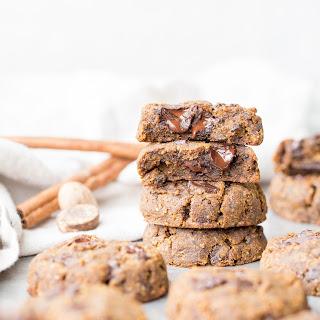 Soft Chocolate Chip Pumpkin Cookies Recipe