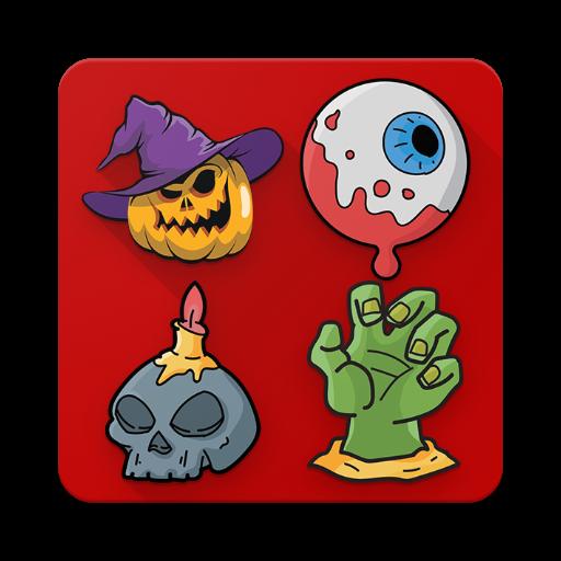 MemoGames - Halloween 2018