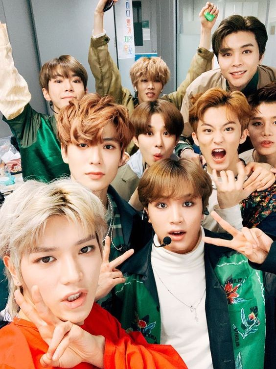 NCT 127 2