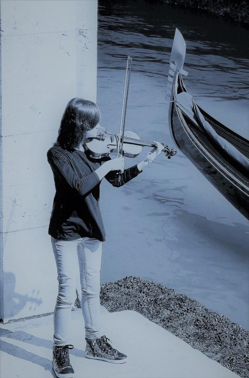 Viva Vivaldi.... di LASER19