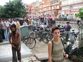 Photo: Jaipur - Pink City