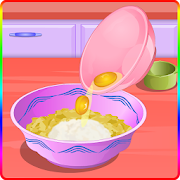 Game girls games cooking potatoes APK for Windows Phone