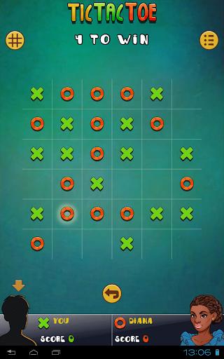 Tic Tac Toe Free screenshot 13