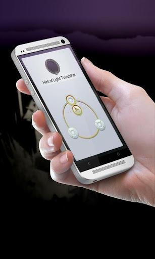 光提示 TouchPal