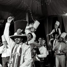 Svatební fotograf Jorge Pastrana (jorgepastrana). Fotografie z 12.02.2014