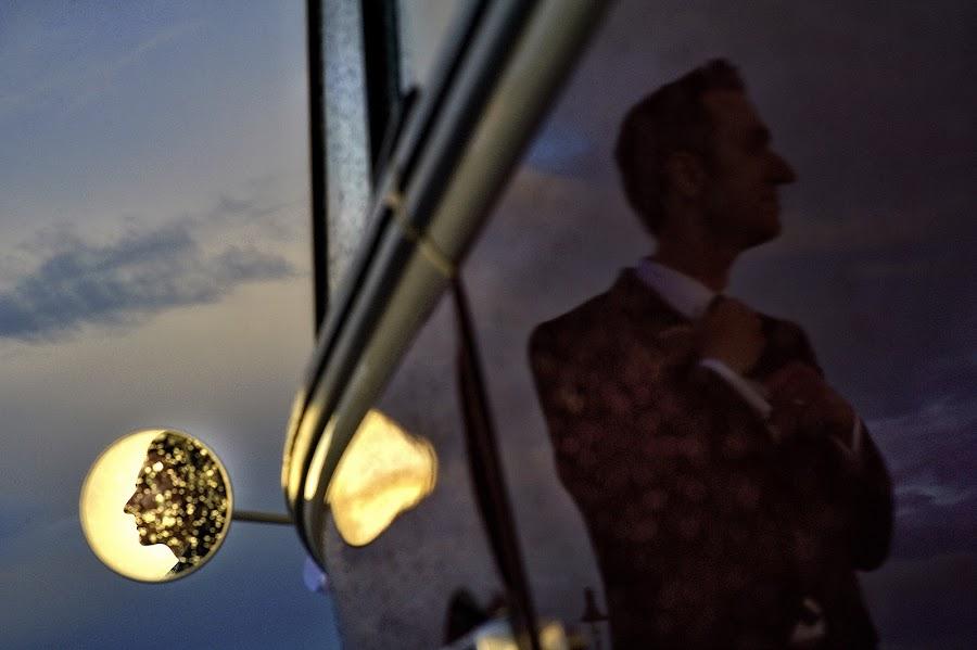 Hochzeitsfotograf Roman Matejov (syltfotograf). Foto vom 11.10.2018