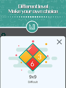 Download Magic Sudoku-Classic Number Games For PC Windows and Mac apk screenshot 6