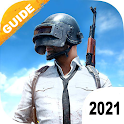 Free Mobile Pubg Guide for Battle Royale icon