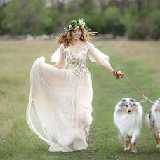 Wedding photographer Katya Pushkareva (RinaKa). Photo of 30.05.2018