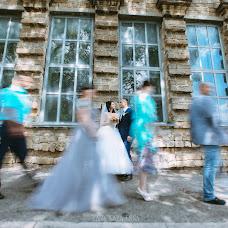 Wedding photographer Dina Valickaya (Dushka). Photo of 27.07.2016