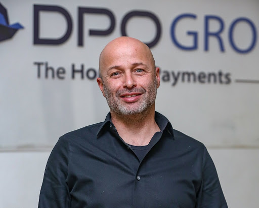 Eran Feinstein, CEO of DPO Group.