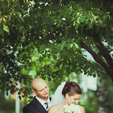 Wedding photographer Vladimir Garbar (VLADIMIRGARBAR). Photo of 23.07.2013