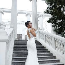Wedding photographer Polina Gorshkova (PolinaGors). Photo of 24.10.2018