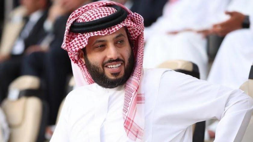 Turki Al-Sheikh sigue con sus proyectos más allá del fútbol.