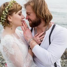 Wedding photographer Aleksandra Lind (Vesper). Photo of 27.05.2016