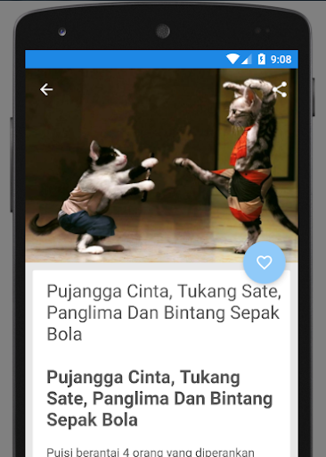 Download Kumpulan Puisi Lucu Humor Terbaru Google Play Softwares