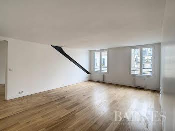 Appartement 2 pièces 62,98 m2