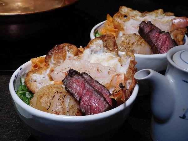 蘭亭和牛極緻鍋
