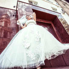 Wedding photographer Aleksandr Klyuev (Alexandr48). Photo of 19.07.2014