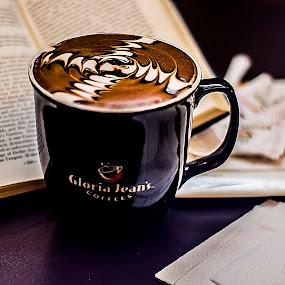 coffee by Uzair RIaz - Food & Drink Alcohol & Drinks (  )
