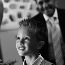 Wedding photographer ANTONIO MICELLI (micelli). Photo of 07.10.2015