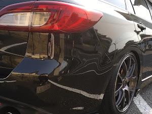 アテンザスポーツワゴン GH5FWのカスタム事例画像 サラダディさんの2020年05月07日22:23の投稿