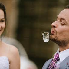 Wedding photographer Marketa Zelenkova (zelenkova). Photo of 22.10.2018