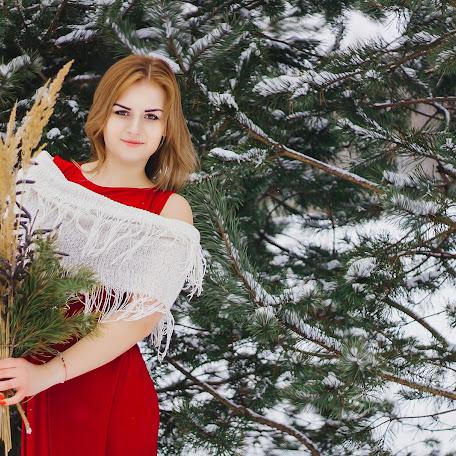 Wedding photographer Mariya Kopko (mkopko). Photo of 16.02.2018