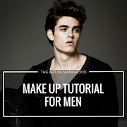 Make Up Tutorial For Men