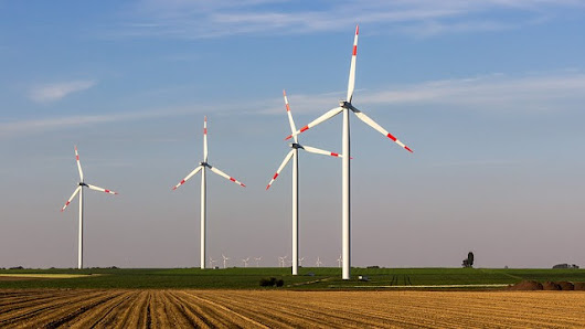 Sviluppo rurale rinnovabili