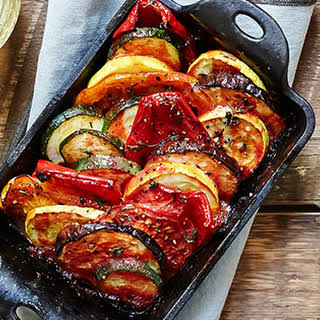 Zucchini Ratatouille Recipes.