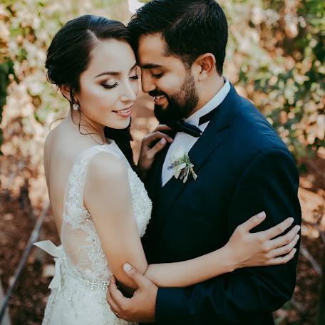 Fotógrafo de bodas esteban sosa (estebansosa). Foto del 10.10.2017