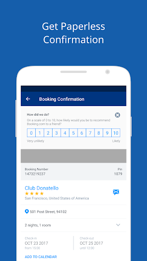 Booking.com: Hotels, Apartments & Accommodation  screenshots 2