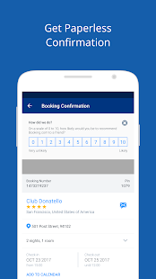 Booking.com: Hotels, Apartments & Accommodation Screenshot