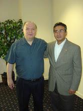 Photo: Raúl Zavala, Director de Administración y Finanzas de Grupo Hoteles MileniuM