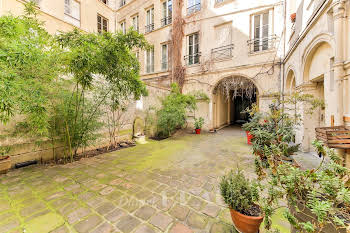 Appartement meublé 2 pièces 49,05 m2