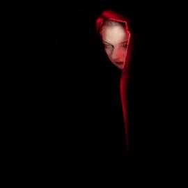 Prnsive by Trevor Bond - People Portraits of Women