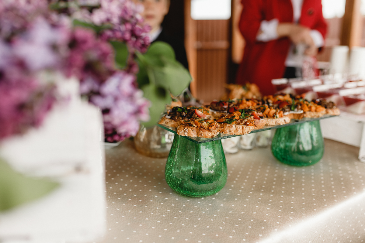 CHADOV'S Catering в Перми
